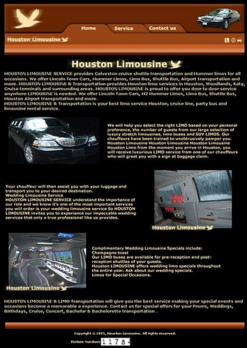 Houston Limousine