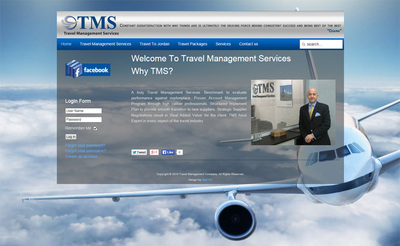 Travel Management Services.